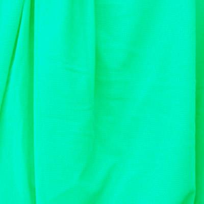 Sheer Stretch Mesh - Mint Green