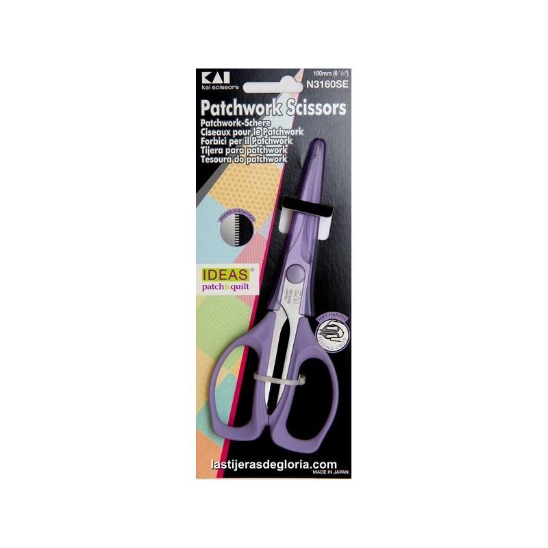 KAI - Patchwork Scissors 120MM