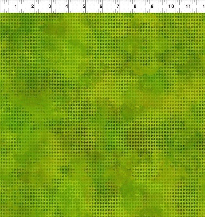In The Beginning, Dit Dot Evolution, GRASS