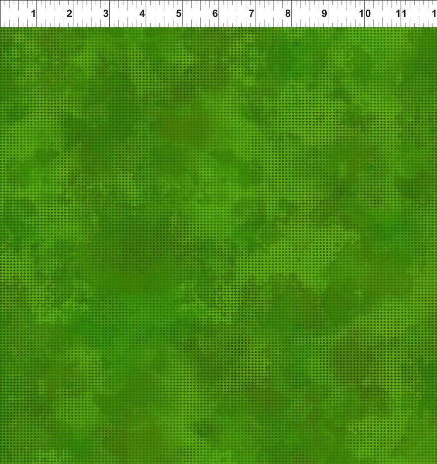 In The Beginning, Dit Dot Evolution, FOREST