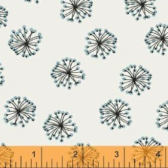 Windham Fabrics - Whisper - Dandelion Blue