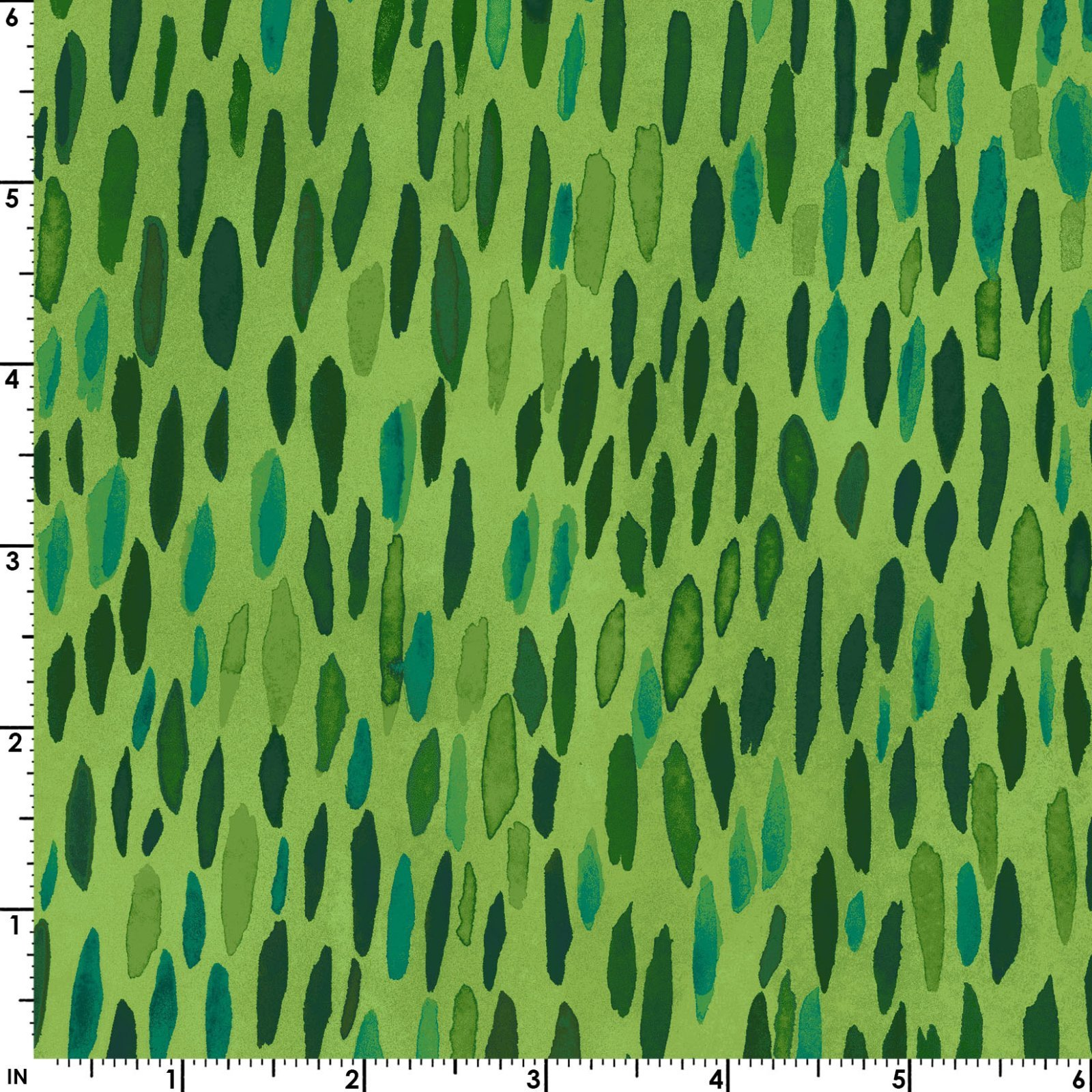 Maywood Studios - Wild By Nature - Droplet Green