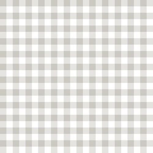 Cotton + Steel - Checkers Gingham (Linen 1/2)