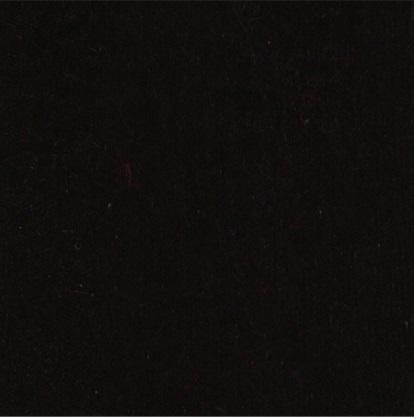 Mercury Velvet - Black