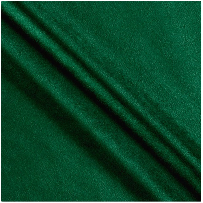 Mercury Velvet - Emerald