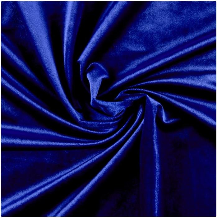 Mercury Velvet - Sapphire