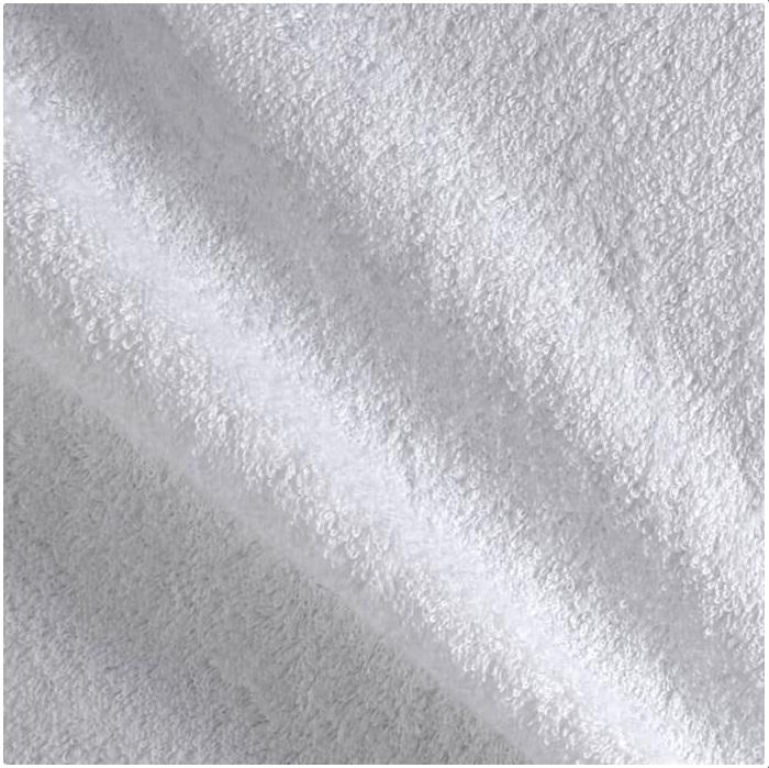 Shannon Fabrics - Velour Terry Cloth - 21oz (white)