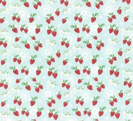 High Tea Strawberry 31380-70