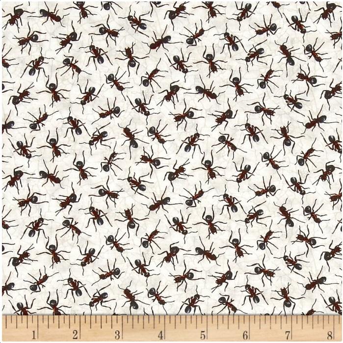 Paintbrush Studios - You Bug Me - Ants