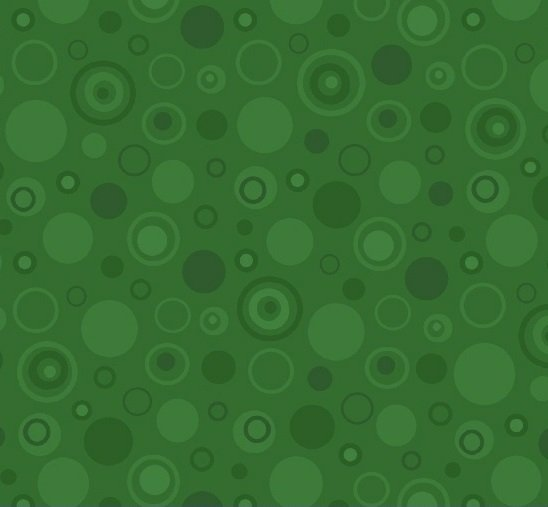Getting To Know Hue - Dot Green
