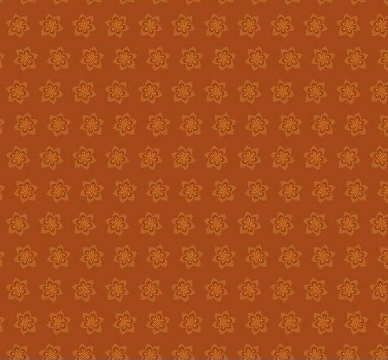Getting To Know Hue - Starflower Orange