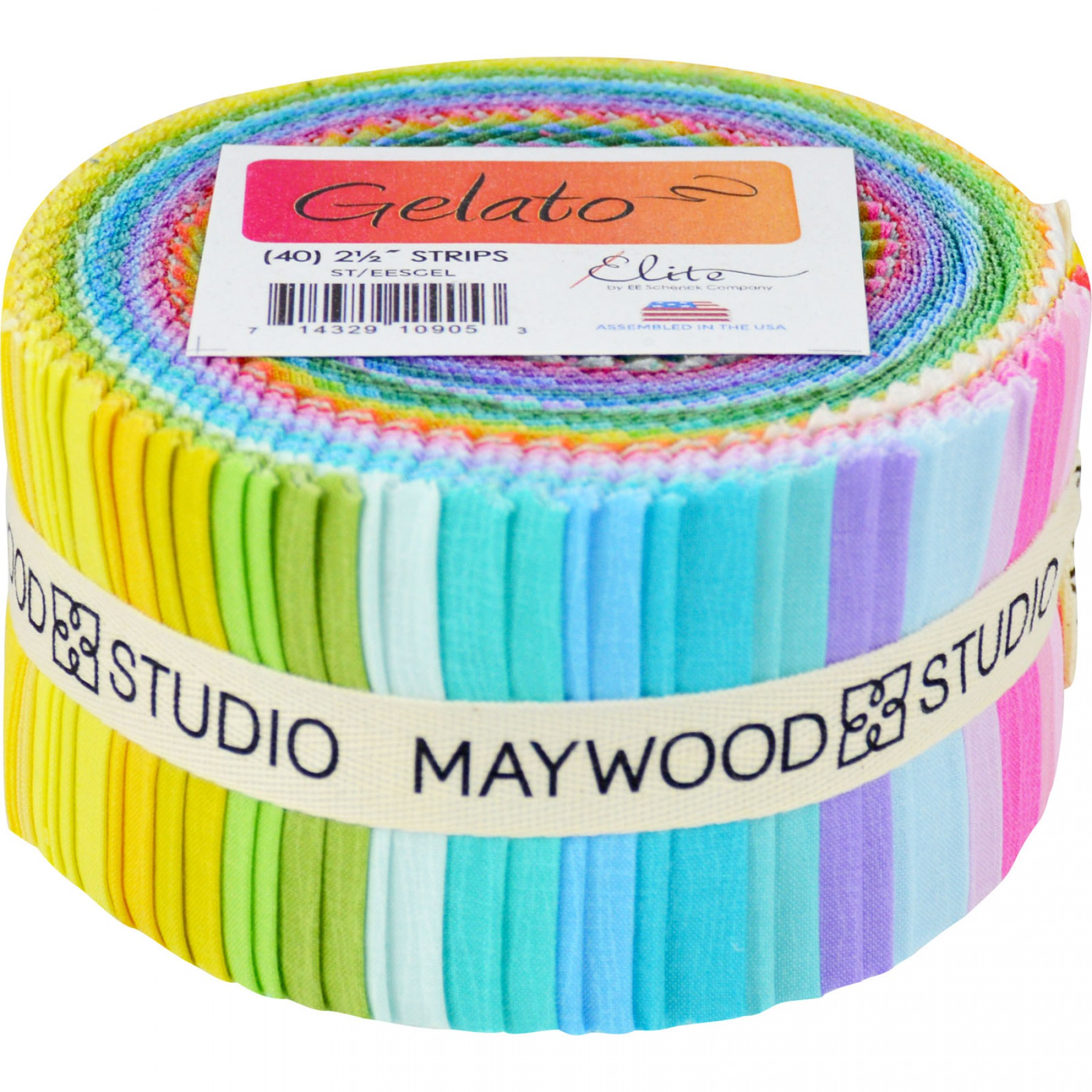 Maywood Studios - Jelly Roll - Gelato