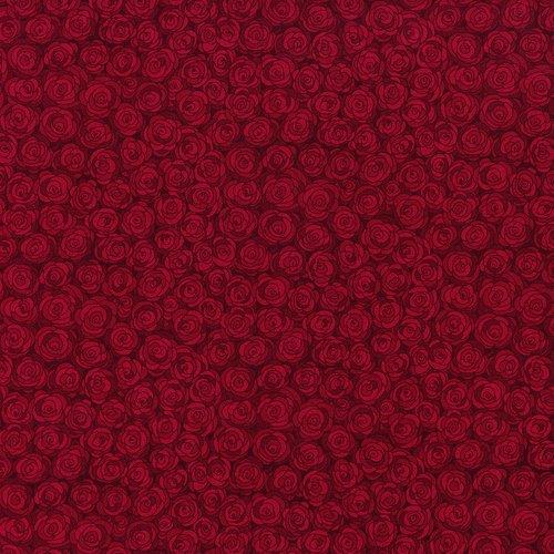 RJR - Hopscotch Rose Petal - Red