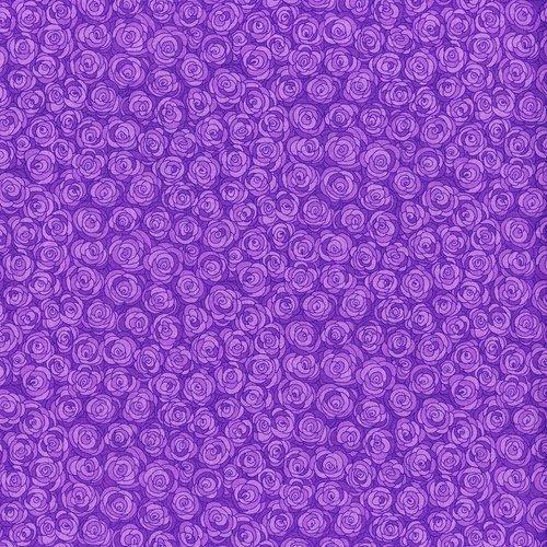 RJR - Hopscotch Rose Petal - Purple