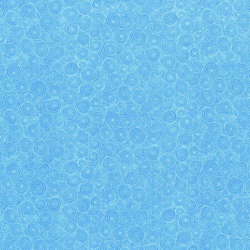 RJR - Hopscotch Puddles - Light Blue