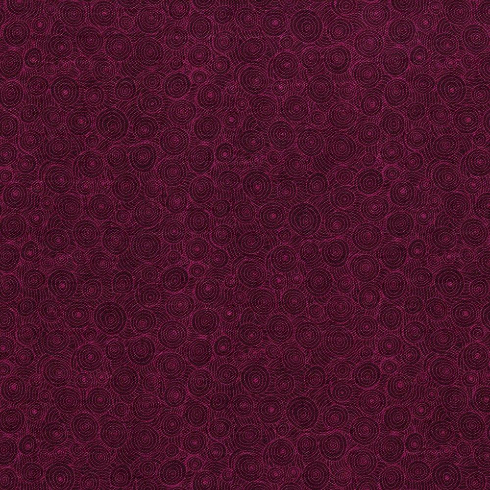 RJR - Hopscotch Puddles - Magenta