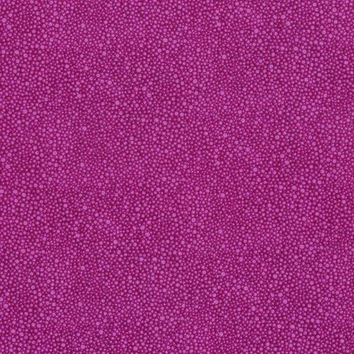 RJR - Hopscotch Dots - Hot Pink