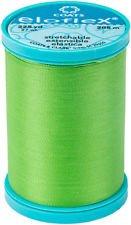 Eloflex Stretchable Thread - Lime (225 yards)