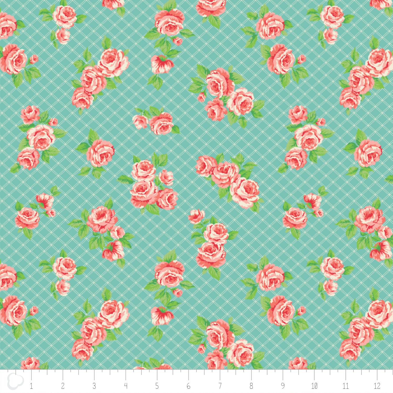 Camelot Fabrics - The Elm Park - 71170102 #1