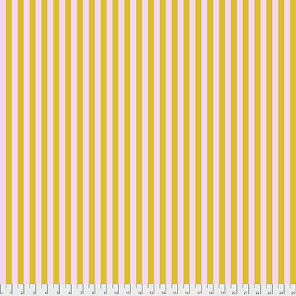 768d1c18b35 Tula Pink - All Stars - Tent Stripes (marigold)