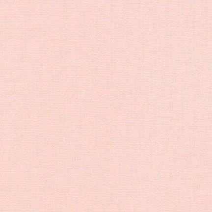 Kona Cotton Solid, Ballet Slipper