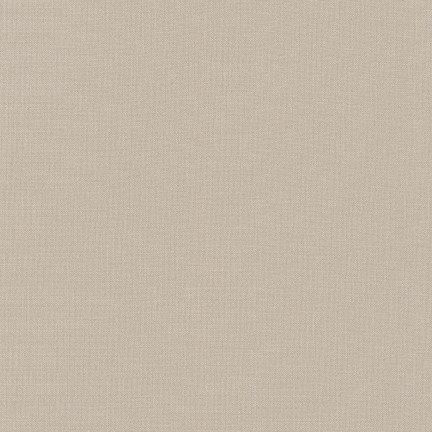 Kona Cotton Solid, Doeskin