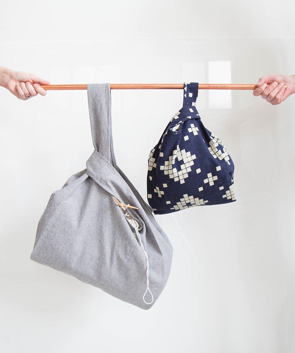 Pattern - Grainline Studio - Stowe Bag