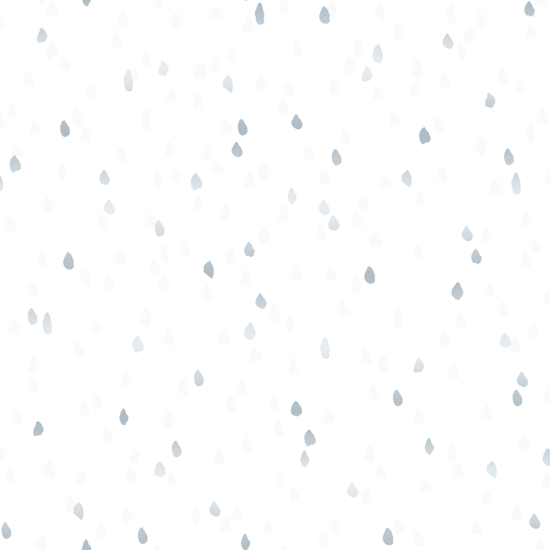 RJR - Enchanted Swan - Raindrops (Swan Metallic)