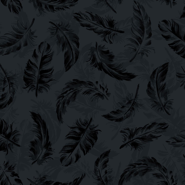RJR - Enchanted Swan - Light as a Feather (Midnight)