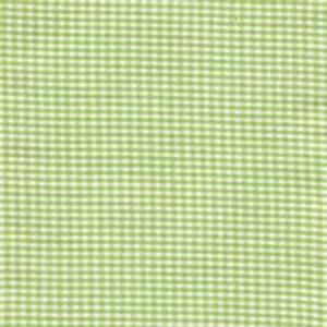 Spechler Vogel - Mini Gingham Check - Lime