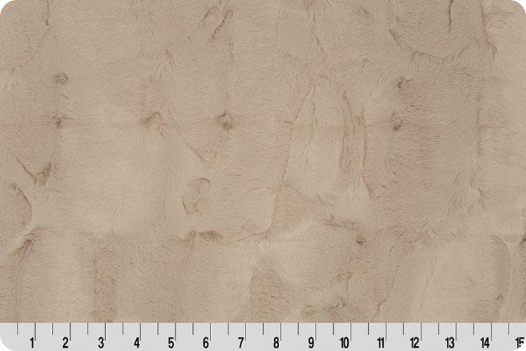 Shannon Fabrics - Luxe Cuddle - Hide Safari