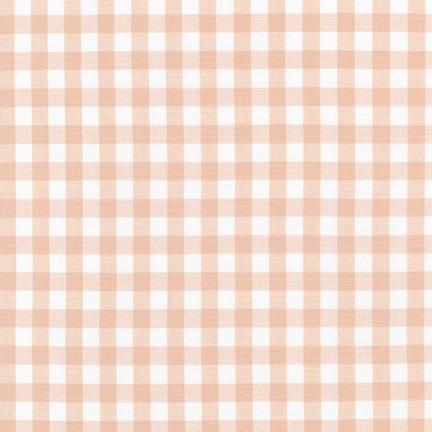Robert Kaufman - Elizabeth Hartman - Kitchen Window Wovens .5IN Stripe (lingerie)