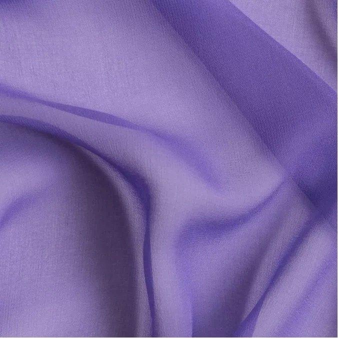 Ralph Lauren - Chiffon - Purple