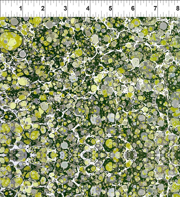 In the Beginning, Marble Essence - Napoli Grass
