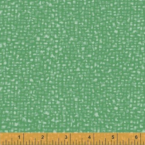Windham Fabrics, Bedrock Tonal Jade