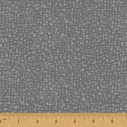 Windham Fabrics, Bedrock Tonal Pebble 108 WIDE