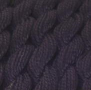 DMC Pearl Cotton Skein Size 3 Black