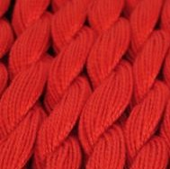 DMC Pearl Cotton Skein Size 5 321 Red