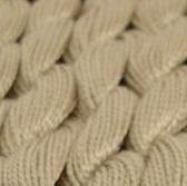 DMC Pearl Cotton Skein Size 5 644 Medium Beige Gray