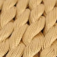 DMC Pearl Cotton Skein Size 5 738 Very Light Tan