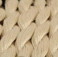 DMC Pearl Cotton Skein Size 5 Ecru