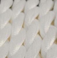 DMC Pearl Cotton Skein Size 5 White
