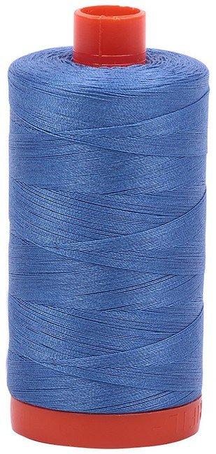 Aurifil - 50WT Cotton Thread -  COPEN BL