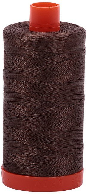 Aurifil - 50WT Cotton Thread -  CYPRESS
