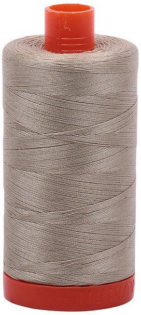 Aurifil - 50WT Cotton Thread -  CHINA BG