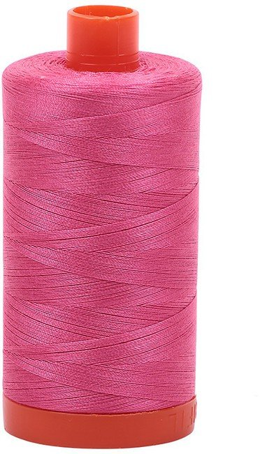 Aurifil - 50WT Cotton Thread -  BLSM PNK