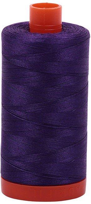 Aurifil - 50WT Cotton Thread -  GRAPE
