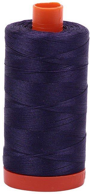 Aurifil - 50WT Cotton Thread -  DK PURP