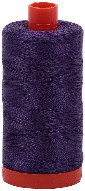 Aurifil - 50WT Cotton Thread -  PURPLE