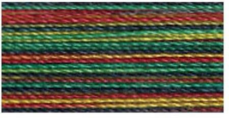 Aurifil - 50WT Cotton Thread -  Varigated CRAY